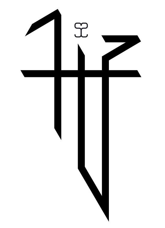 重庆升子纹身logo