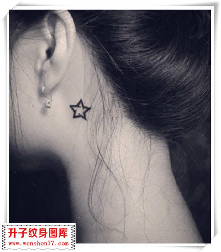 请问 女人纹身纹在哪里性感?『重庆升子纹身520』
