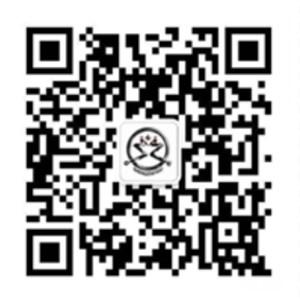 重庆升子纹身微信二维码