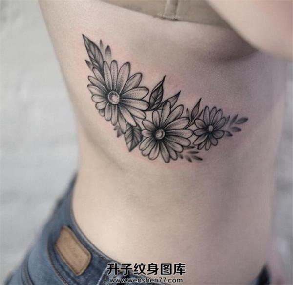 重庆专业纹身店图片