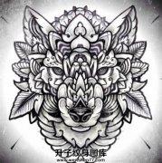 重庆纹身-重庆大坪纹身_特价纹身图片