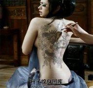 学纹身能赚大钱吗?