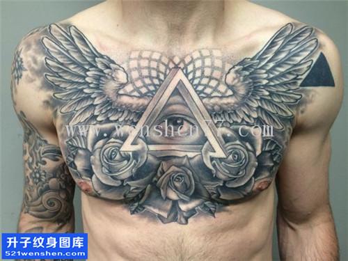 重庆写实纹身 重庆写实纹身价格 重庆写实纹身哪里好