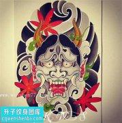重庆专业纹身培训机构教你如何打造漂亮的纹身