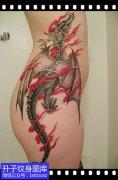 拒绝抄袭纹身手稿,给纹身一个活下去的机会!